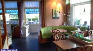 Restaurant in Thun!