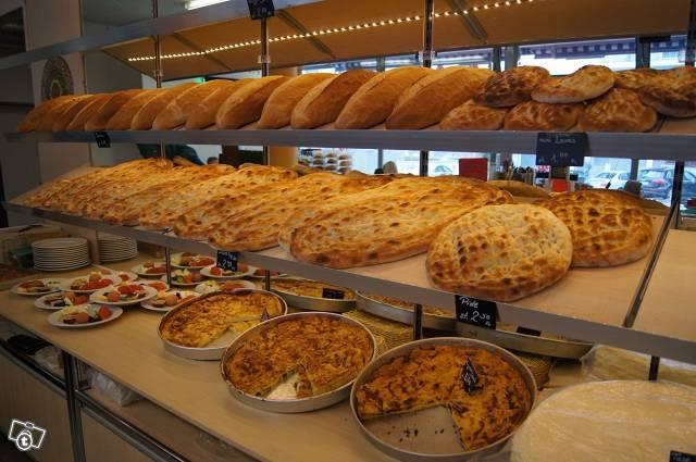 *Bekannte Bäckerei in Zürich zu verkaufen!*