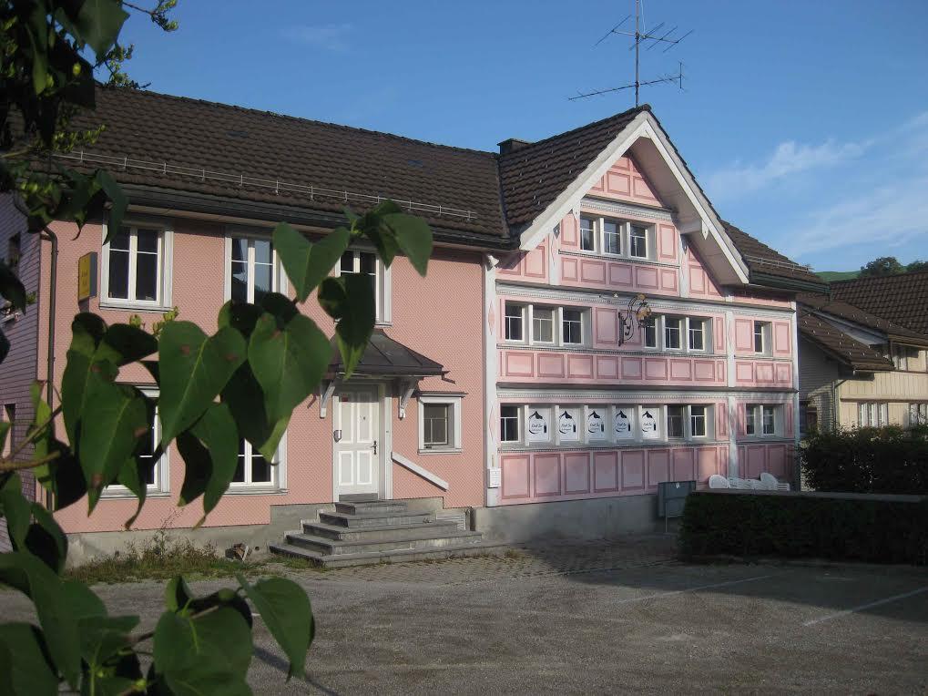 Traditionsreiches Dorfgasthaus im Appenzellerland